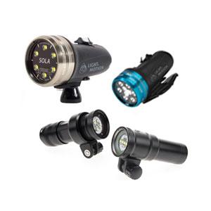 Photo & Video Lights & Accessories