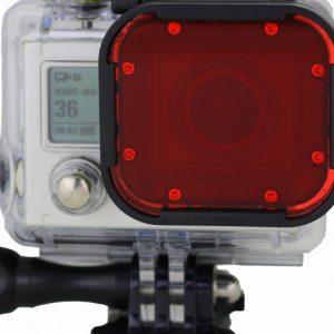 red filter hero 3