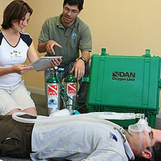 Oxygen ProviderCourse sydney