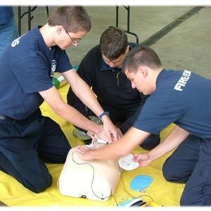 CPR Course Sydney Australia Dive Centre Manly